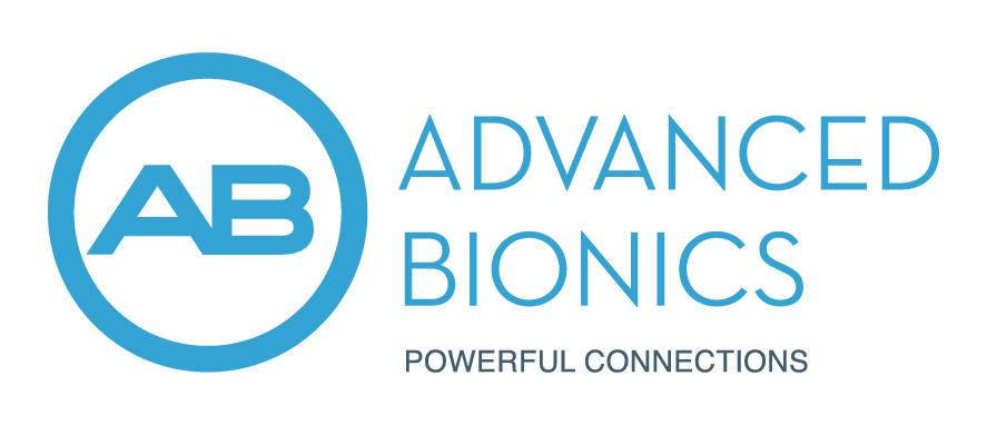 Logo de Advanced Bionics
