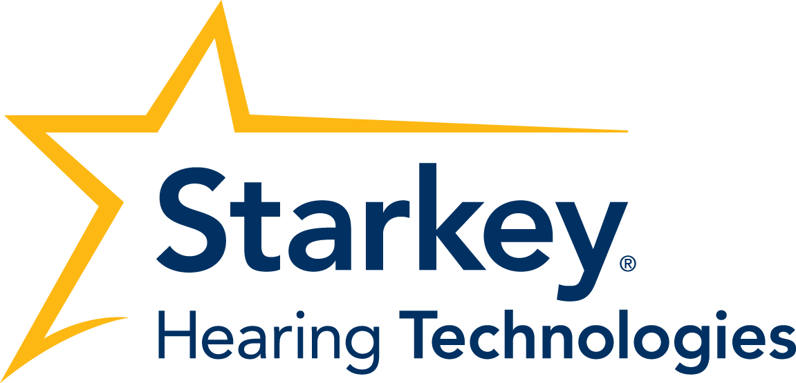Logo de Starkey Hearing Technologies